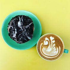 Just swanning around #coffee #cafe #espresso #photography #coffeeaddict #yummy #barista