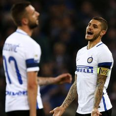 Inter Milan 'cannot look for excuses' for Europa League exit - Mauro Icardi