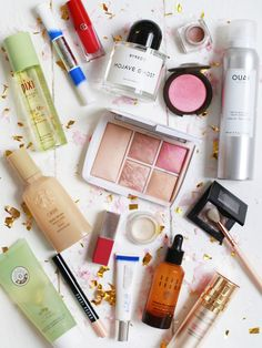 2016's Best Beauty Discoveries.