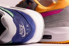 "Nike Air Max Light ""Cement"" Pack – size? Exclusive Teaser"