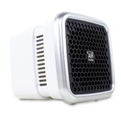 Amazon.co.jp: Satechi サテチ USB ポータブル空気清浄機&ファン Air purifier & fan ST-USBAP: パソコン・周辺機器