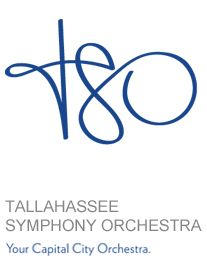 The Tallahassee Symphony Orchestra is a community-supported orchestra. Support comes from loyal patrons, generous corporate sponsors, and grants from Leon County and the City of Tallahassee.