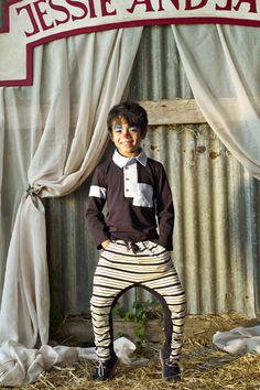 Look Book   Jessie and James - Designer Children's Clothes