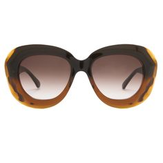 f5d47c0b342f Norum in Sunset - Oliver Goldsmith Sunglasses