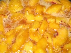This filling makes for a delicious pie. This is a great recipe to use when peaches are in season. The filling freezes wonderfully. Now you can enjoy fresh peach pie even in the Winter.