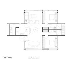 Galería de Cabaña EFC / VOID - 16