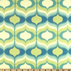Housie Inspiration: Fabrics for Spring - The Happy Housie