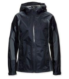 Cloudburst Rain Jacket