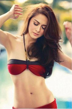 Marian Rivera Height Weight Body Statistics