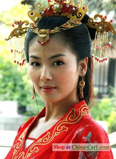 1000 images about chinese hair pieces on pinterest chinese hair