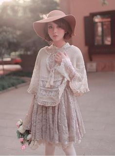 mori girl | Tumblr | Harajuku&kawaii style | Pinterest