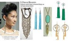 jewelry trend for 2014 - Bing Images