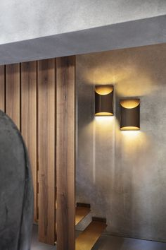 APRILE wall light by Penta is available to order at our Belisama Lighting design studio