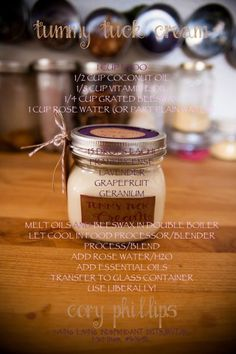TTCream fancy jar INFO GRAPHIC