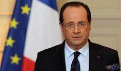 الرئيس الفرنسي هولاند يؤكد انه يواصل التنسيق…