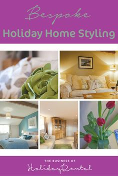 Get your holiday home standing out from the crowding, wowing guests and getting them booking with you. #holidayhomestyling #homestyling