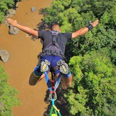 Bungee en San Gil San Gil, Adventure Couple, Lets Play, Letting Go, Couples, Hs Sports, Barichara, Extreme Sports, Bucaramanga