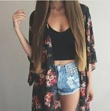 Résultats de recherche d'images pour « summer outfit tumblr »
