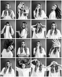 Studio Photography Poses, Self Portrait Photography, Portrait Photography Poses, Photography Poses Women, Portrait Poses, Selfie Photography Ideas, Studio Poses, Woman Photography, Indoor Photography