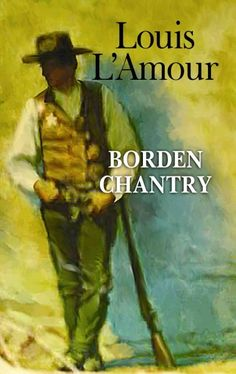 Louis L'Amour (3/22/08 to 6/10/88) was an American author whose  books consisted primarily of Western novels.