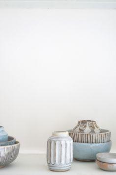 Malinda Reich | QUITOKEETO ceramics