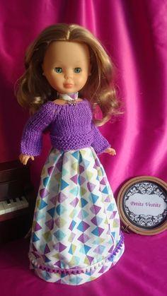 Barbie, Doll Clothes, Diy And Crafts, Disney Princess, Crochet, Templates, Dress Patterns, Doll Dresses, Handmade Accessories