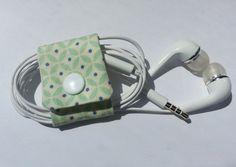 attache écouteurs, attache chargeur de téléphone, câble : Autres sacs par rekabric