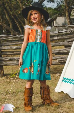 Shop girls' dresses for this season in the Eleanor Rose Thanksgiving Day Parade collection!