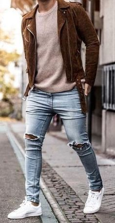 11 Best Mens Fashion Tips To Elevate Your Style! 11 Best Mens Fashion Tips To Elevate Your Style! Mode Masculine, Stylish Mens Outfits, Cheap Outfits, Casual Outfits, Winter Fashion Casual, Herren Outfit, Best Mens Fashion, Mens Fashion Blazer, Fashion Shirts