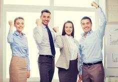 Cómo Ser Feliz en el Trabajo: 17 Consejos Probados