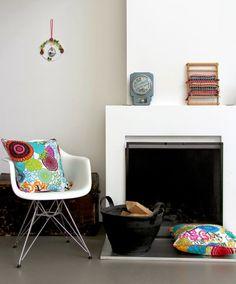 cushions, cojines, ideas salon, ideas decorar salon, living