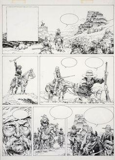 Anton, Serpieri, Comic Panels, Manga Comics, Comic Covers, Vintage World Maps, Illustration Art, Fine Art, Graphics