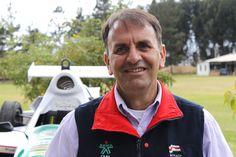 Ingeniero Carlos Becerra