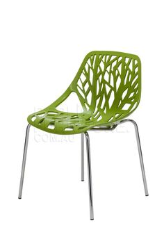 Nice Replica Caprice Chair Green Nice Look