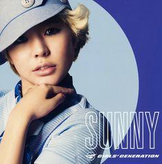 SNSD ~ Sunny ♡ Girls' Generation 소녀시대