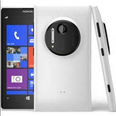 Nokia Lumia 1020 @ 595 Dhs FREE Delivery & Cash On Delivery  Standard Warranty