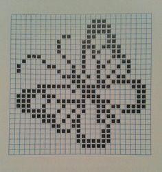 filet crochet patterns pinterest - Buscar con Google