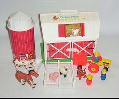#farm #toys #playschool
