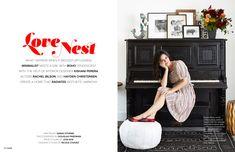 November 2013 - Lonny Magazine - Lonny