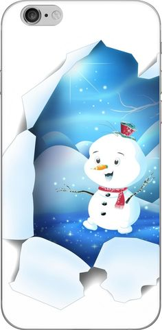 Shop Tear It! ~ Snowbaby Line iPhone designed by We~Ivy. Iphone 6 Skins, Presents For Friends, My Themes, Website Themes, Good Cause, Ipod Touch, Ipad Case, Tech Accessories, Iphone Case Covers