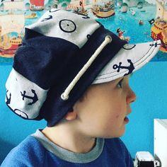 #maritim #Anker #Seefahrt #Seil #Handarbeit#Dawanda #diy #handmade #handmadewithlove #follow4follow #followback #follower #instagram #instacool #cool #coolejungs #malia #pomundpino #pompino #nähen #nähenisttoll #nähenfetzt #ichnähefürkinder #ichnäheauchfürdich #baby #kinder #jungs #boys #schirmmütze by bunte_wolke