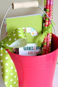 I think I will do this for end of the year Teacher gifts!