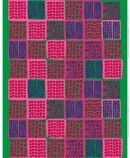 nice fabric by Marimekko, Finland