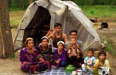 gypsy people pictures   Lera Yanysheva about Lyuli Gypsies.
