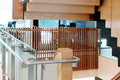timber balustrade - Google Search
