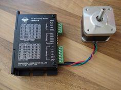 Hacking a laser cutter using an Arduino