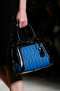 The Best Accessory Trends of the Spring 2015 Collections - Vogue
