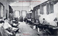 Casa de la Caridad. Alpargatería  (actual CCCB)