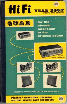 Quad Hifi 59