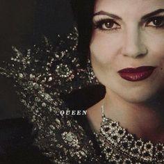 Regina Mills   Evil Queen
